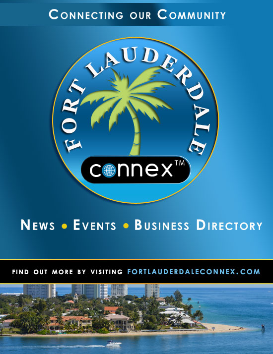 Fort Lauderdale Connex, News , Events, Business Directory