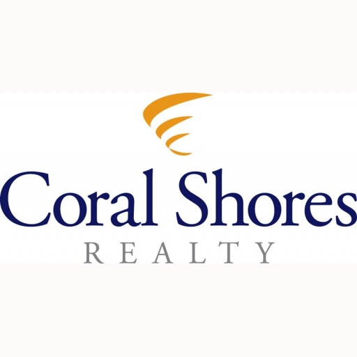 Coral Shores Realty logo