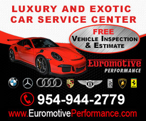 Euromotive Performance - BMW Mercedes Porsche Bentley Audi Repair Service Specialist