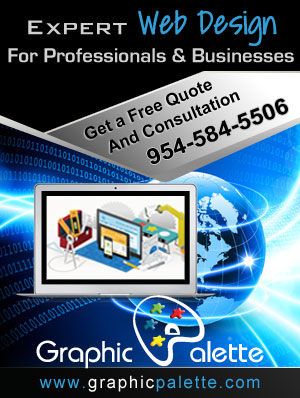 Custom Web Design Fort Lauderdale