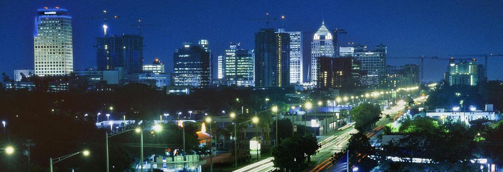 Downtown-Night