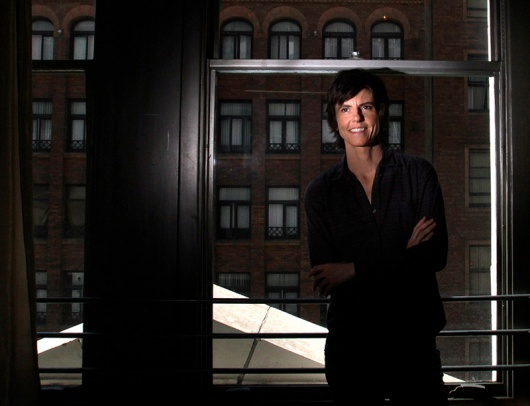 Comedian Tig Notaro Comes To  The Broward Center For The Peforming Arts
