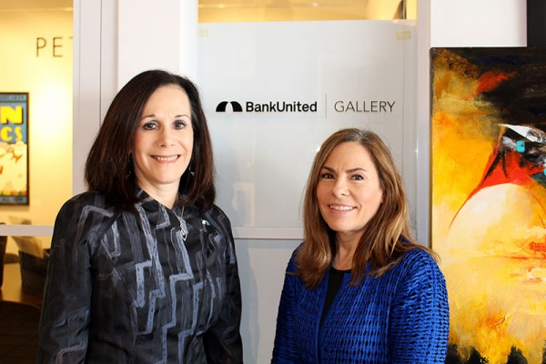 Artserve Welcomes BankUnited as Venue Sponsor