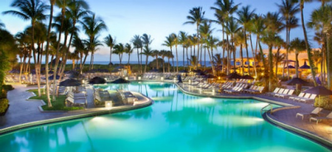 Fort Lauderdale Marriott Harbor Beach Resort & Spa Offers Travelers Limited-Time Savings