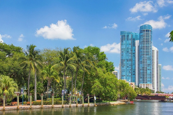Best things to do in Fort Lauderdale this Fall