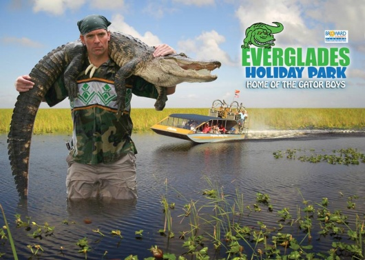 Everglades Holiday Park Ranked Among Best Florida Attractions