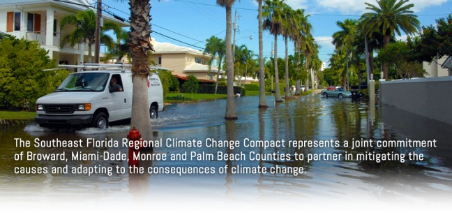 South Florida Officials Welcome National Climate Assessment