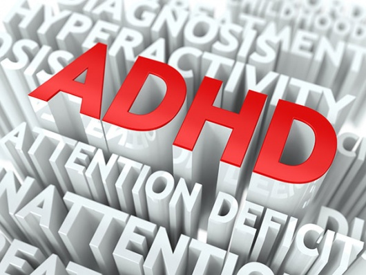 8 Tips to Channel Your Adult ADHD