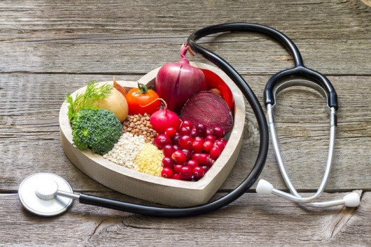 Tips for Re-Thinking Eating for Better Heart Health