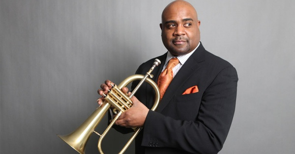 Acclaimed Jazz Trumpeter Terell Stafford Performs at Broward Center