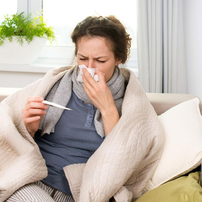Avoiding the Impacts of Flu and Cold Season on Autoimmune-Related Ailments