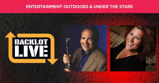 Leading Jazz Clarinetist to Perform at Broward Center's Backlot Live!