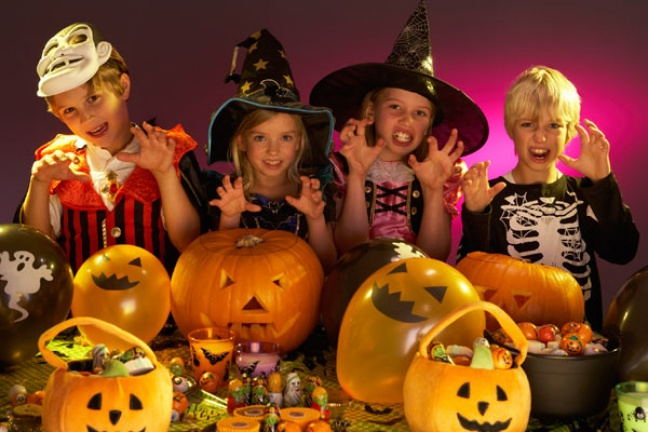 Five easy tips (and tricks!) that can help you have a happier, healthier Halloween