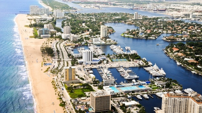 Fort Lauderdale Named Top Digital City by e.Republic Inc.'s Center for Digital Government