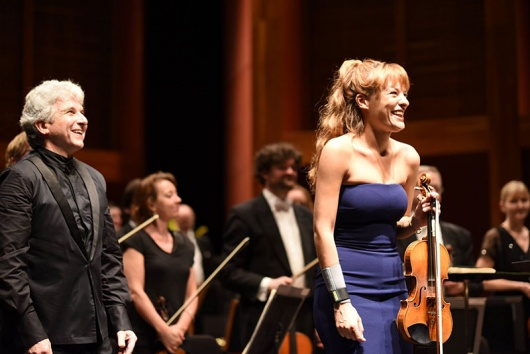 Royal Scottish National Orchestra Makes Solid American Debut At Broward Center