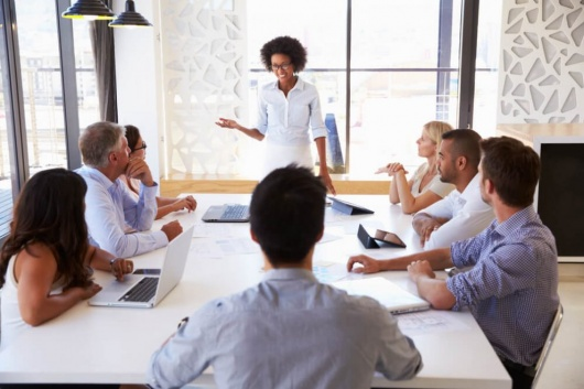 5 Ways High-Performance Organizations Make Meetings Effective