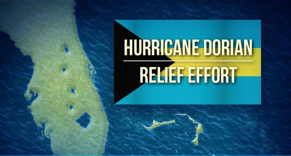 City of Fort Lauderdale joins relief effort for Bahamas