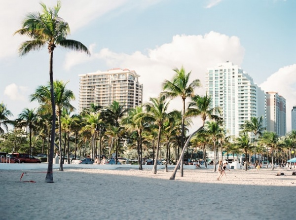 Is South Florida going to become the next Silicon Valley