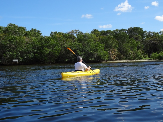 A guide to kayaking in Fort Lauderdale