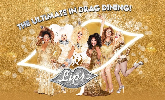 LIPS FORT LAUDERDALE ANNOUNCES NEW CAST MEMBERS IN ANTICIPATION OF ITS APRIL 22 OPENING