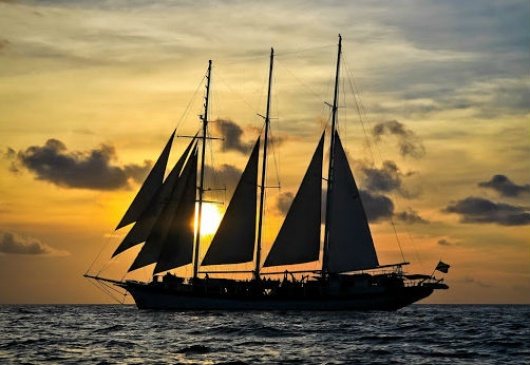 SinglesCruise.com Books Entire Sail Windjammer S/V Mandalay for First-Ever, Full Ship Offering for Its Guests