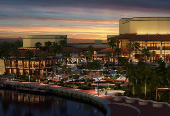Broward Center Expansion - Fort Lauderdale.