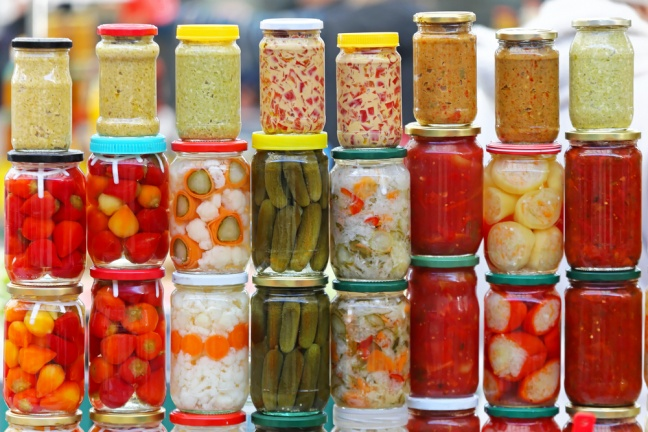 Ferment Your Way To Optimal Health