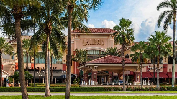 The Galleria at Fort Lauderdale to Herald in the Holiday Season with Festive Happenings