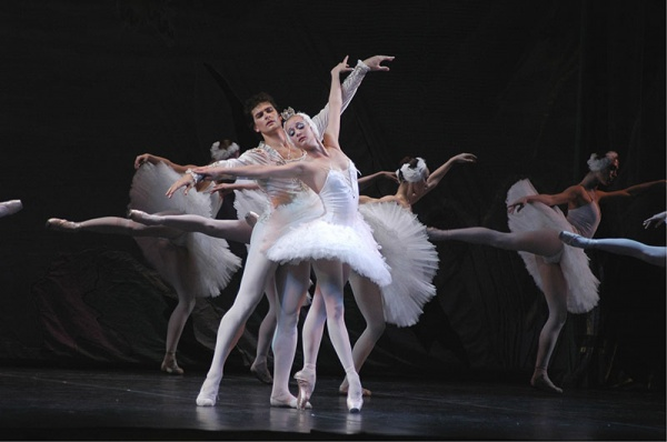 Russian National Ballet.