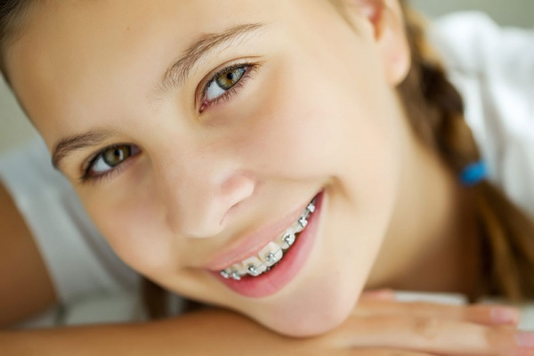 Think oral hygiene is tough with braces? Think again!