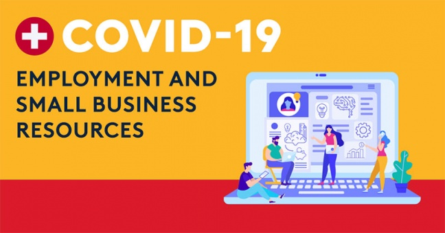 COVID-19: Business Assistance Programs