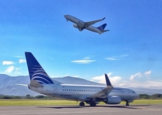 Copa Airlines Begins Nonstop Service between Panama and Fort Lauderdale