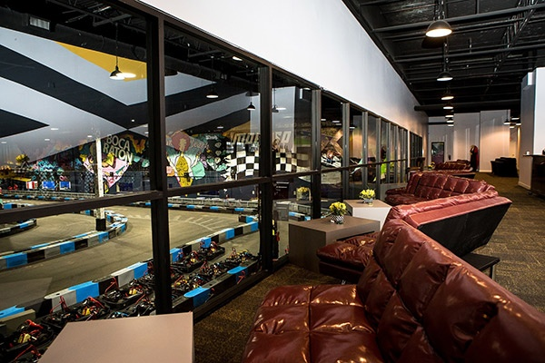 Xtreme Action Park, Florida's largest family indoor entertainment center, undergoes major multimillion dollar expansion