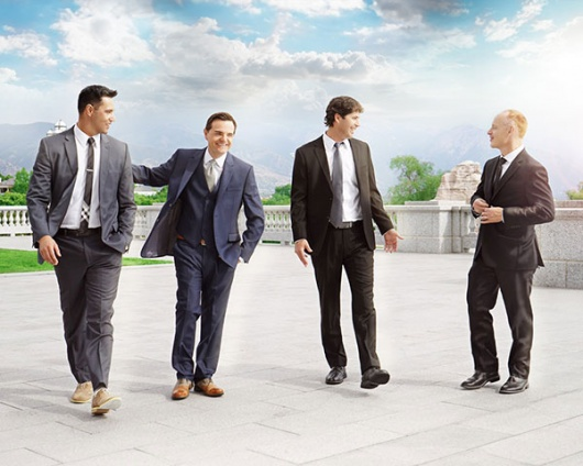 The Piano Guys Come To The Broward Center