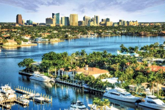"City of Fort Lauderdale named among ""America's Greenest Cities"""