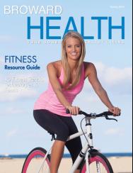 BROWARD HEALTH Magazine