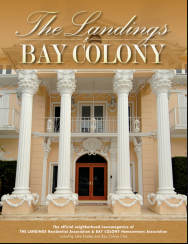 THE LANDINGS & BAY COLONY