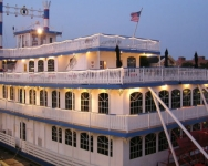 Second Annual Riverwalk Summer Social Cruise to Benefit Historic Stranahan House Museum