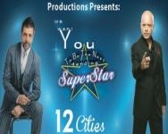 "Bollywood Dance Blast and Pavan Events Present ""Naach Meri Jaan"""