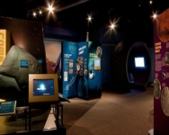 Great Balls of Fire: Comets, Asteroids and Meteors Exhibit Opens on September 25