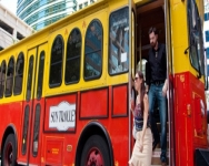 Sun Trolley Expands Service with Addition of the Uptown Link Route