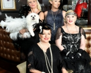 Get your Passport to the Roaring '20's