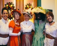 Celebrate the Holidays with the Historic Stranahan House Museum!
