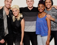 American Idol® Comes to Parker Playhouse with Its 14th Consecutive American Idol Live! Tour