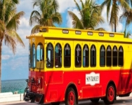 Sun Trolley Expands Service on Saturday, July 4, 2015 for the City of Fort Lauderdale's 4th of July Spectacular