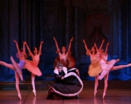 The Broward Center for the Performing Arts Announces 2015–16 Dance Series
