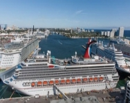 Port Everglades Gets Go Ahead for Expansion